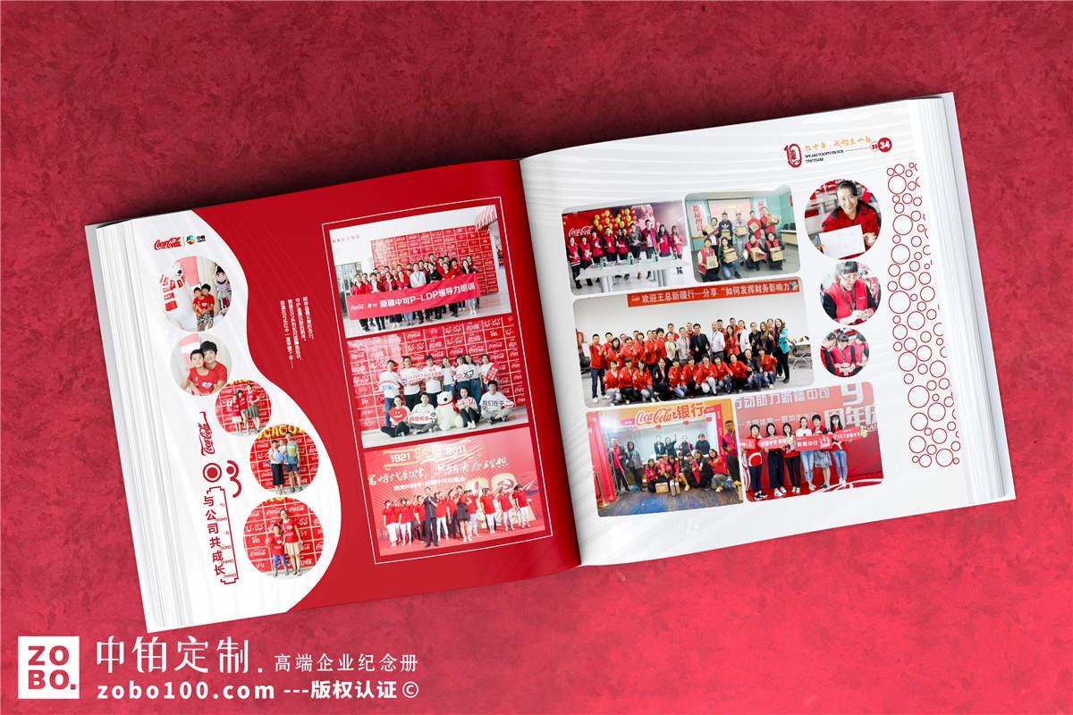 周年宣传画册-企业周年纪念册提纲怎么写
